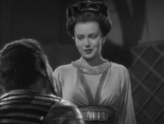 Lana Turner - 1 Jan. 1938: The Adventures of Marco Polo