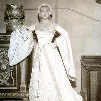 Lana Turner - 12 Jan. 1956: Diane)