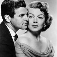 Lana Turner and Lee Philips - 13 Dec. 1957: Peyton Place