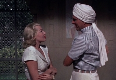 Lana Turner - 14 Dec. 1955: The Rains Of Ranchipur