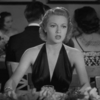 Lana Turner - 18 Aug. 1939: These Glamour Girls