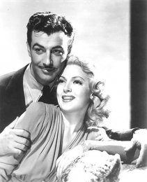 Lana Turner - 18 Febr. 1942: Johnny Eager