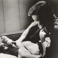 Lana Turner and Efrem Zimbalist Jr. - 19 July 1961: By Love Possessed