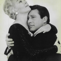 Lana Turner and Efrem Zimbalist Jr. - 19 July 1961: By Love Possessed