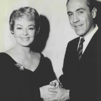 Lana Turner and Jason Robards - 19 July 1961: By Love Possessed