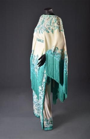 Lana Turner - 1971 - Forty Carats - Designed by Nolan Miller