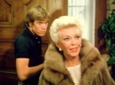 Lana Turner - 1982-1983 Falcon Crest TV Series