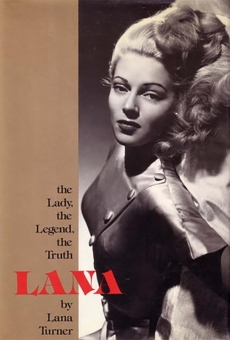 Lana Turner Biography - Hardcover
