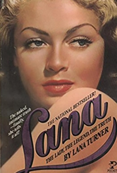 Lana Turner Biography - Paperback