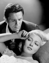 Lana Turner - 2 May 1946: The Postman Always Rings Twice