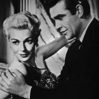 Lana Turner and Sean Connery - 2 May 1958: Another Time, Another Place