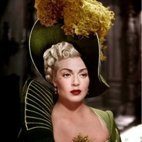 Lana Turner - 20 Oct. 1948: The Three Musketeers