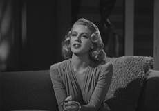 Lana Turner - 21 May 1982: Dead Men Don't Wear Plaid