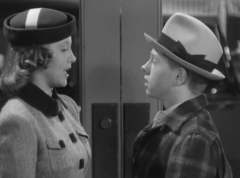 Lana Turner - 22 July 1938: Love Finds Andy Hardy