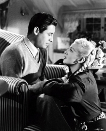 Lana Turner - 23 Aug. 1944: Marriage Is a Private Affair