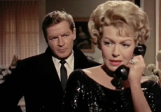 Lana Turner - 23 June 1960: Portrait In Black
