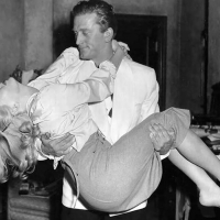 Lana Turner and Kirk Douglas - 25 Dec. 1952: The Bad and The Beautiful