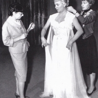 Lana Turner and Edith Head - 25 Dec. 1962: Who's Got The Action?