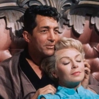 Lana Turner and Dean Martin - Who's Got The Action - 1962