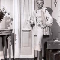 Lana Turner - 30 April 1959: Imitation Of Life