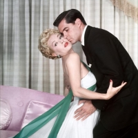 Lana Turner and John Gavin - 30 April 1959: Imitation Of Life