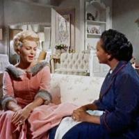 Lana Turner and Juanita Moore - Imitation Of Life - 1959