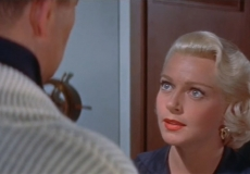 Lana Turner - 4 June 1955: Sea Chase