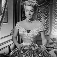 Lana Turner - 5 Sept. 1952: The Merry Widow