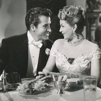 Lana Turner and Fernando Lamas - 5 Sept. 1952: The Merry Widow