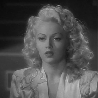 Lana Turner - April 1945: Keep Your Powder Dry