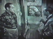 1. Bob Hope - Lana Turner and Wally Cox