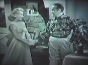 5. Lana Turner and Bob Hope