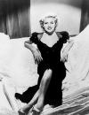 Lana Turner in Slightly Dangerous by Irene Lentz