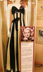 Hollywood Museum - Lana Turner