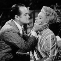 Lana Turner and Bob Hope - 2 Nov. 1961 - Bachelor in Paradise