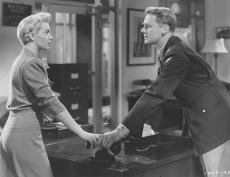 Lana Turner: 1 Oct. 1945: Week-End At The Waldorf - Part 2