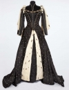 Lana Turner - Diane - 1956 - Dress by Walter Plunkett