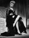 Lana Turner-Honly Tonk - 1941