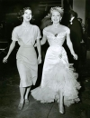 14ee. Lana Turner and Ava Gardner