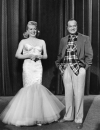 27aa. Lana Turner and Bob Hope - 1957