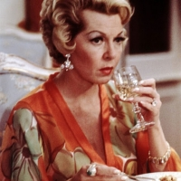 Lana Turner in Bittersweet Love - 1976