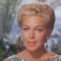 Lana Turner - Love Has Many Faces - 1965