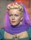 Lana Turner in The Three Musketeers