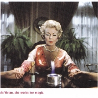 Lana Turner in Wiches' Brew - 1980