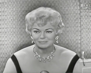 Lana Turner - What's My Line? - 22 March 1959