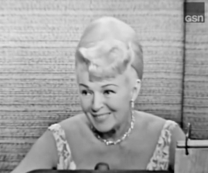 Lana Turner - What's My Line? - 27 Febr. 1966