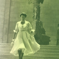 Lana - Paris - 1953-2