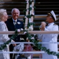Lana Turner in The Love Boat