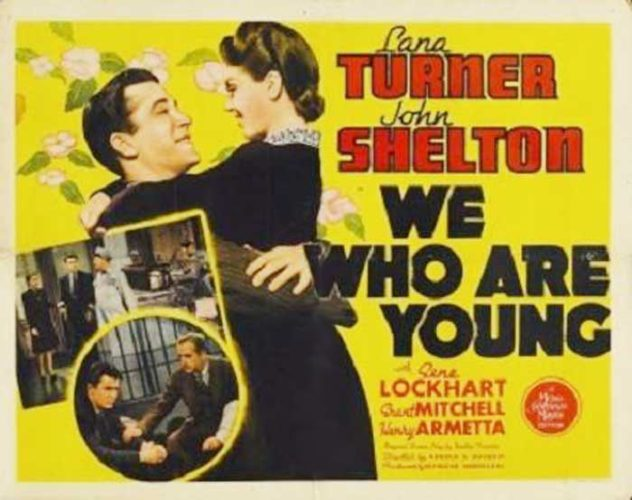 Poster-We-Who-Are-Young