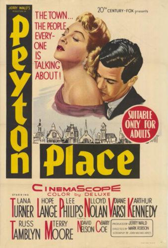 Poster-Peyton-Place